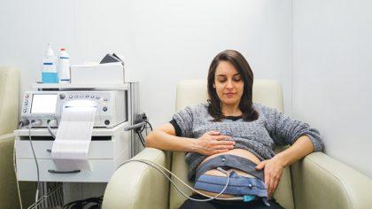 های بارداری 420x236 - آزمایش های بارداری:تشخیصی و غربالگری