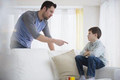 420x280 - باورهای نادرست والدین در مورد بدرفتاری و لجبازی کودکان همراه با فیلم