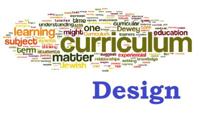 طراحی برنامه درسی