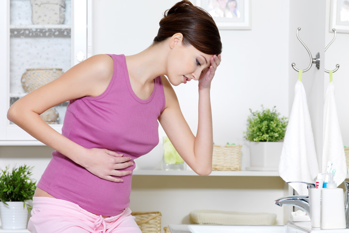 Diarrhea In Early Pregnancy - روزهای اول بارداری و تصمیم برای بچه دار شدن
