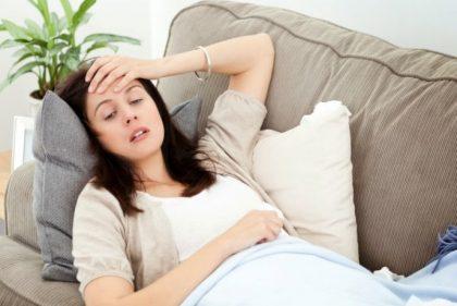 خانگی بیماری های دوره بارداری 420x281 - درمان خانگی بیماری های دوران بارداری: سر درد، کمر درد، سرماخوردگی و بی خوابی