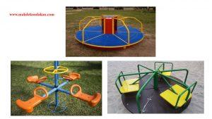 1 300x169 - انواع تجهیزات بازی کودکان در مهد کودک ها و پارک ها