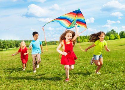 رشد جسمی 420x302 - تقویت رشد جسمی کودکان پیش دبستان (5 تا 6 سال)