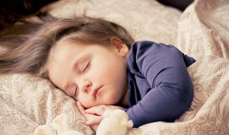 7 - آموزش تنها خوابیدن به کودکان با روش دکتر فِربِر بخش دوم