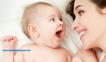 اجتماعی 420x244 - رشد اجتماعی و عاطفی نوزاد صفر تا سه ماهه: ابعاد و ویژگی ها