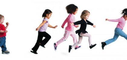 رشد جسمی کودکان پیش دبستان (5 تا 6 سال)