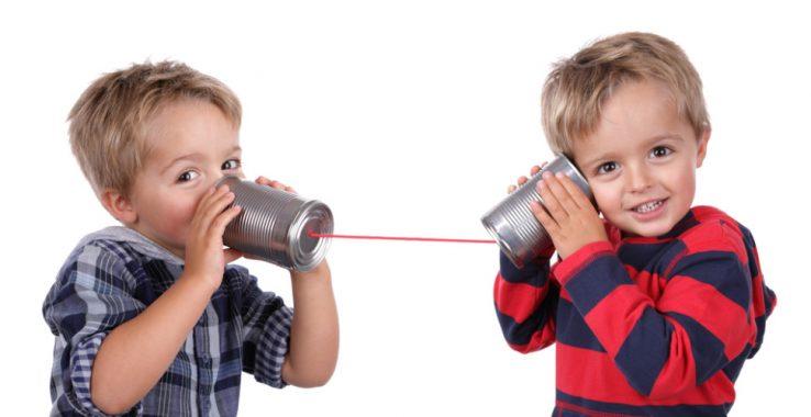 رشد زبانی کودکان 5 تا 6 سال