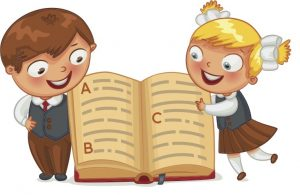 رشد زبانی کودکان پیش دبستان