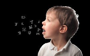 رشد زبانی کودکان یش دبستان
