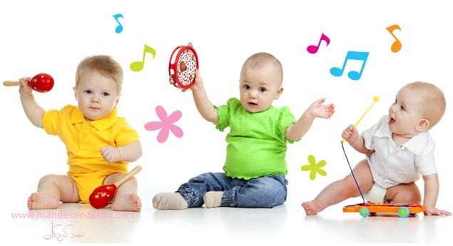 موسیقی و زبان