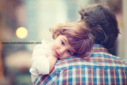 بیماری پدر و مادر