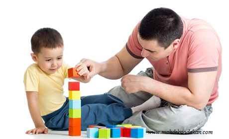 رشد فیزیکی کودکان دو تا سه ساله