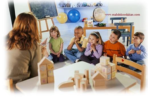 سنجش کودکان در رویکرد های اسکوپ