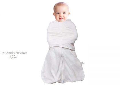 کودک سه تا شش ماهه