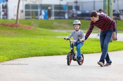 ویژگی های رشد فیزیکی کودکان 4 تا 5 ساله و فعالیت هایی برای تقویت آن