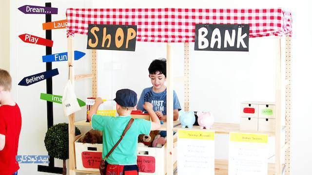 آموزش جامع سواد مالی به کودکان: بخش سوم: کالاها، نیازها، خواسته
