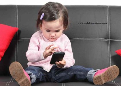 علائم هشدار دهنده و تاثیرات اعتیاد کودکان به فضای مجازی و دیجیتال