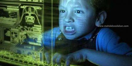 هشت روش برای درمان اعتیاد کودکان به اینترنت و بازی های کامپیوتری