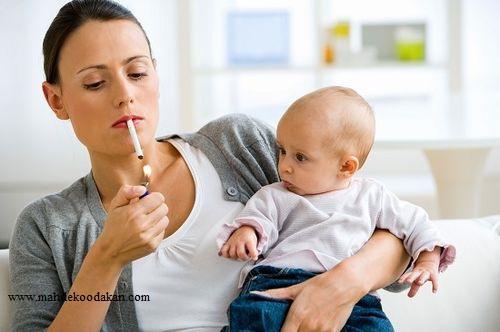 تاثیرات مصرف دارو، قرص ضدبارداری و مواد مخدر در دوران شیردهی