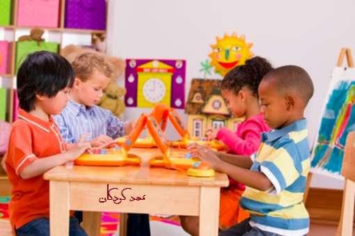 اصول و روشهای مشاهده کودکان در مهد کودک و پیش دبستان