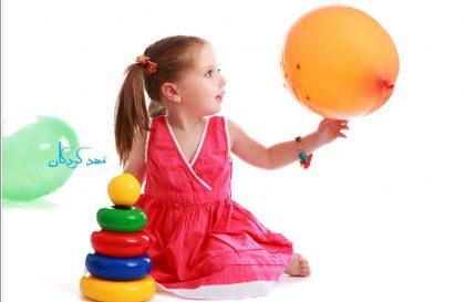فعالیت و بازی برای کودکان 1 تا 3 ساله: بیش از 300 فعالیت هفته به هفته