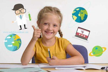مهارت های فرایندی و نشانه های آن در کودکان پیش از دبستان