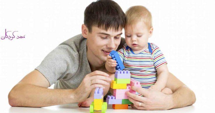 هوش کودک 18 تا 24 ماهه و افزایش آن با چند فعالیت ساده