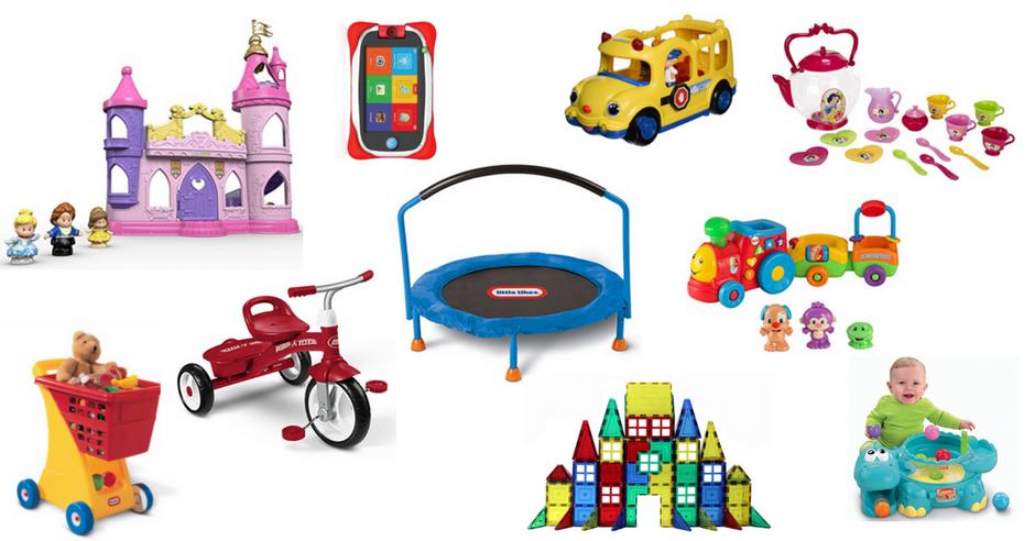 معیارهای انتخاب و راهنمای چیدمان اسباب بازی ها در پیش از دبستان