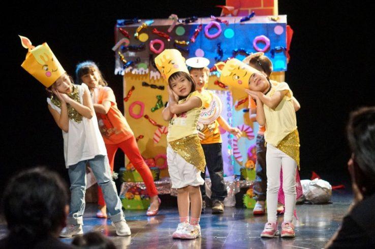 نمايش خلاق چیست و چه تاثیراتی بر رشد کودکان دارد؟