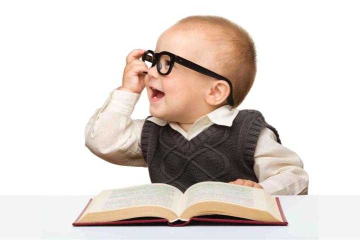 خواندن و نوشتن در پیش دبستان شامل 5 مهارت است